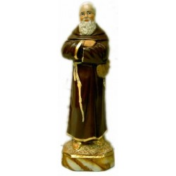 Figura Fray Leopoldo 22cm
