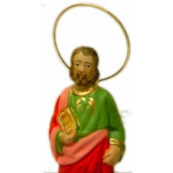 Figura San Marcos 25cm
