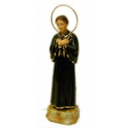 Figura Santa Gema 23cm