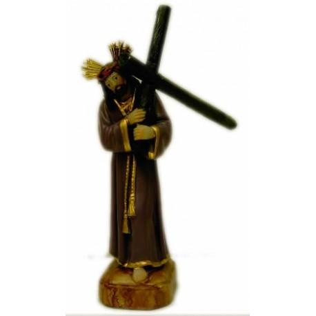 Figura Jesús del Gran Poder 20cm