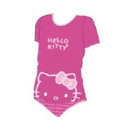 Hello Kitty conjunto interior camiseta y braguitas