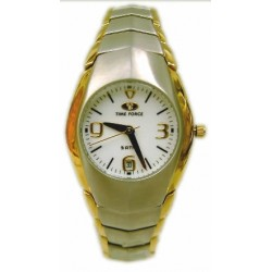 Reloj Time Force señora bicolor TF2296L02M