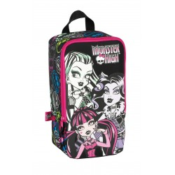 Zapatillero Monster High