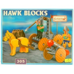 Hawk Blocks 305