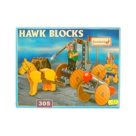 Hawk Blocks 305