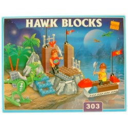 Hawk Blocks 303