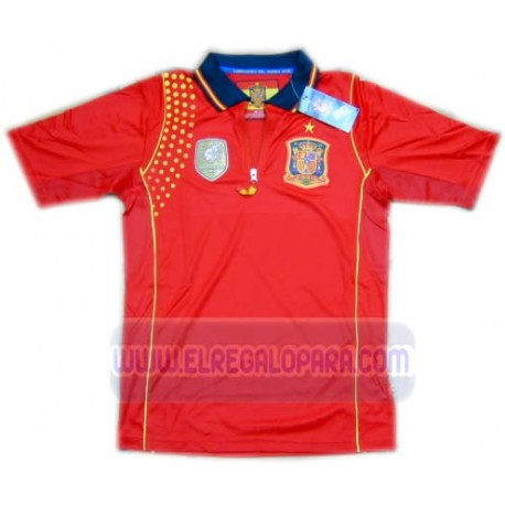 Polo Selección Española de Fútbol