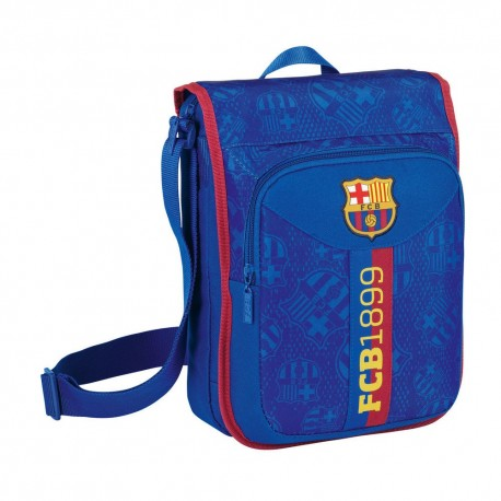 Bandolera Fútbol Club Barcelona grande