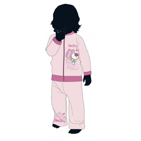 Chandal Hello Kitty niña