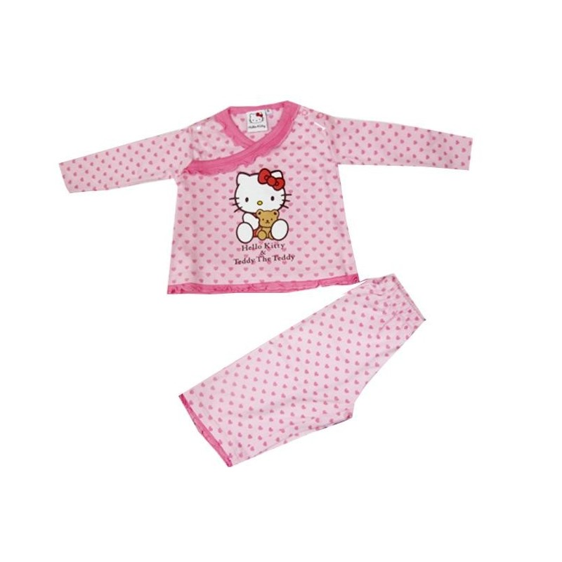Pijama bebe hello kitty - Hello kitty bebe ...