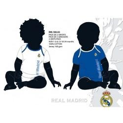 Bodys Real Madrid 2und