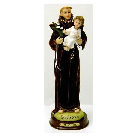 Figura San Antonio 30cm