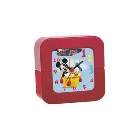 Despertador Mickey Mouse mod.glob