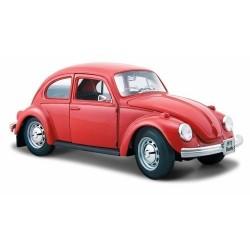 Volkswagen Beetle Maisto 1:24