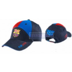 Gorra Fútbol Club Barcelona