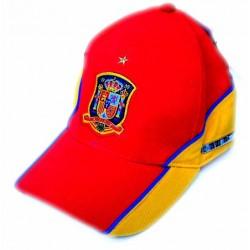 Gorra Selección Española de Fútbol