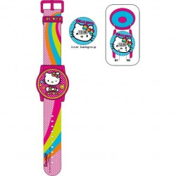Reloj pulsera Hello Kitty