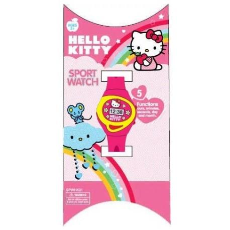 Reloj pulsera Hello Kitty