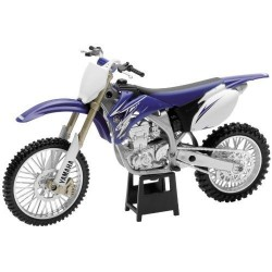 Yamaha YZ-450F New Ray 1:12