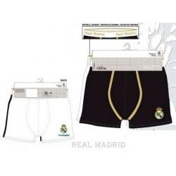 Boxer Real Madrid adulto
