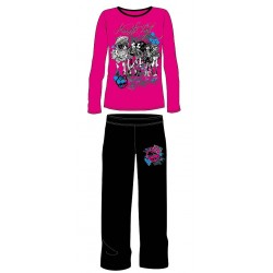 Pijama Monster High invierno