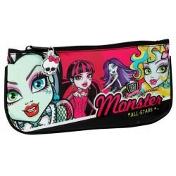 Monster High portatodo plano