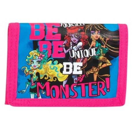 Monster High billetera