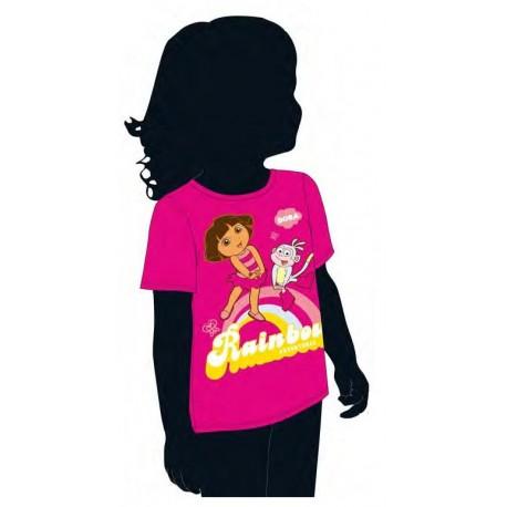 Camiseta Dora la Exploradora