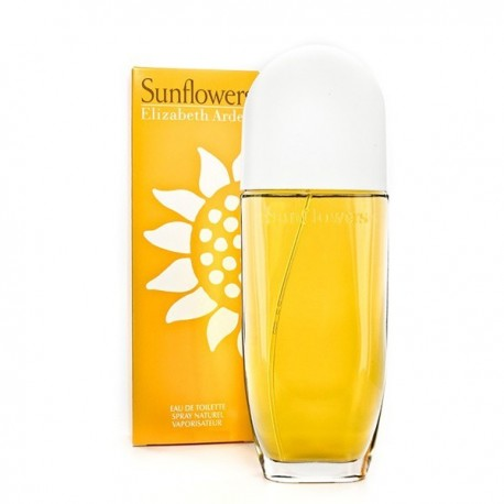 Colonia Sunflowers 100ml Elizabeth Arden