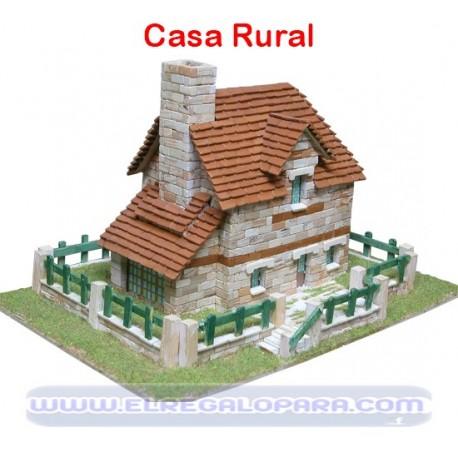 Maqueta casa rural tienda maquetas de aedes ars a escala comprar - Maquetas de chalets ...