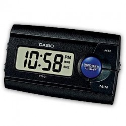 Despertador digital Casio PQ-31