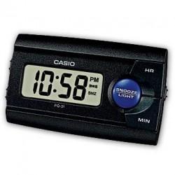 Despertador digital Casio PQ-31