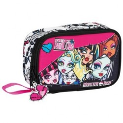 Monster High portameriendas termo