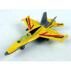 Avión de combate escala 1:87