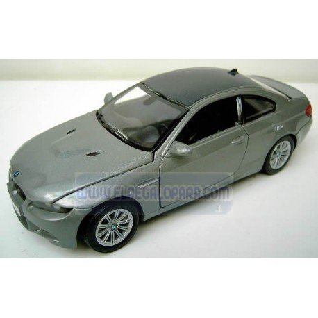 BMW M3 Coupe 1:24 Mondo Motors