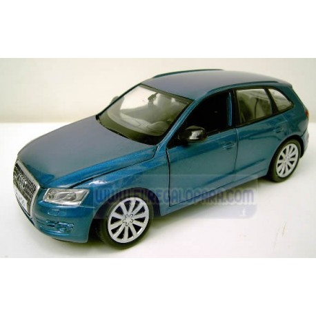 Audi Q5 1:24 Mondo Motors