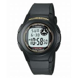 Relojes Casio F-200W-9A