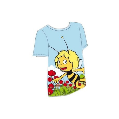 Camiseta Abeja Maya