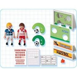 Playmobil 4701 Juego de Puntería