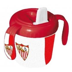 Taza para bebé del Sevilla FC