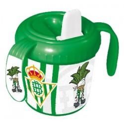 Taza para bebé Real Betis Palmerín