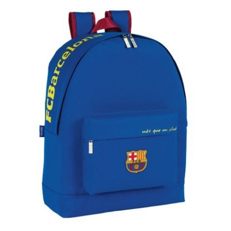 Mochila FC Barcelona 43cm