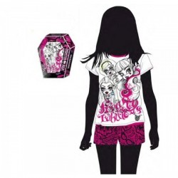 Pijama Monster High verano