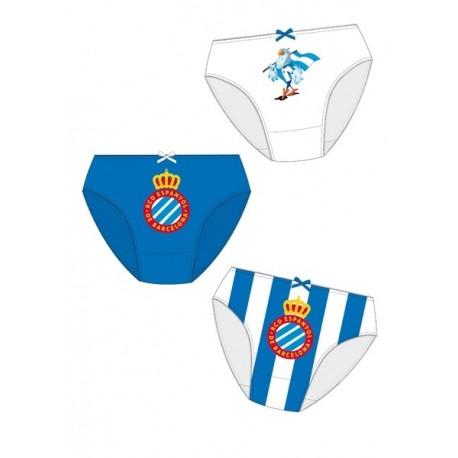 Braguitas RCD Espanyol