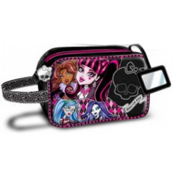 Monster High neceser charol
