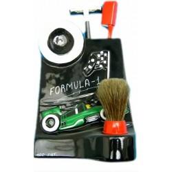 Set de aseo y afeitado Fórmula 1