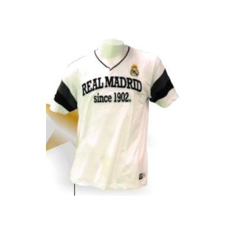Camiseta Real Madrid adulto