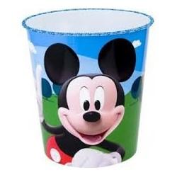 Papelera Mickey Mouse - Tienda Mickey Mouse