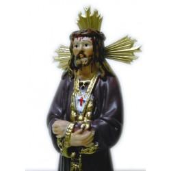 Figura Jesús Rescatado 28cm