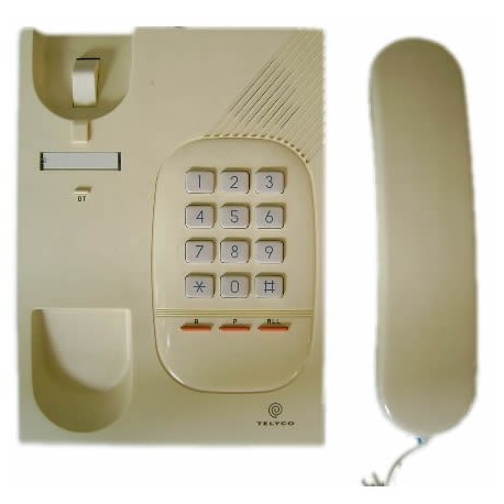 Teléfono Telyco mod. T006